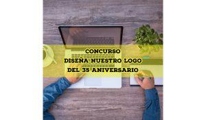 Concurso logo 35 aniversario CJCyL