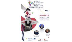 Encuentro transfronterizo de jóvenes emprendedores
