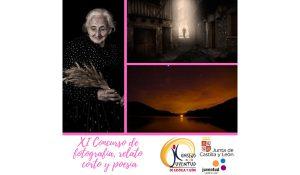 XI Concurso de fotografía digital y relato corto/poesía