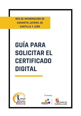 Descargar Guía para solicitar el Certificado Digital