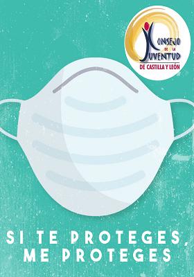 Descargar Cartelería Campaña: #SiteprotegesMeproteges