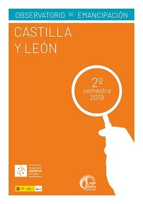 Observatorio de Emancipación 2º semestre 2019 - Castilla y León