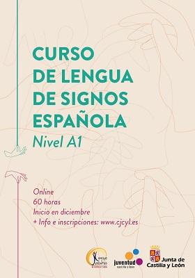 Curso de Lengua de signos Española – Nivel A1