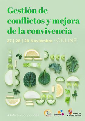Curso de Gestión de conflictos y mejora de la convivencia