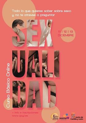 Curso Básico Sobre Sexualidad