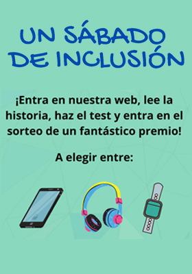 Un sábado de inclusión