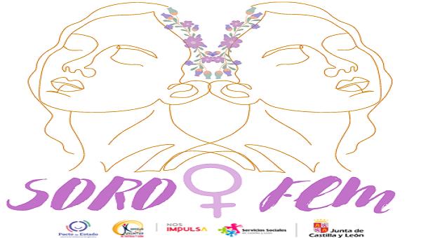 Recursos de ayuda en materia de Igualdad en Castilla y León