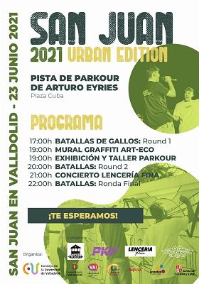 2021 Urban Edition