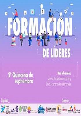 Formación de Líderes (2ª quincena de Septiembre)