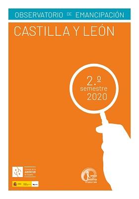 Descargar Observatorio de Emancipación Segundo semestre 2020 - Castilla y León